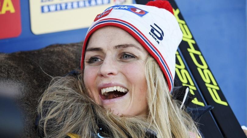 MS: V skiatlone zlaté pre Nórov Johaugovú a Rötheho