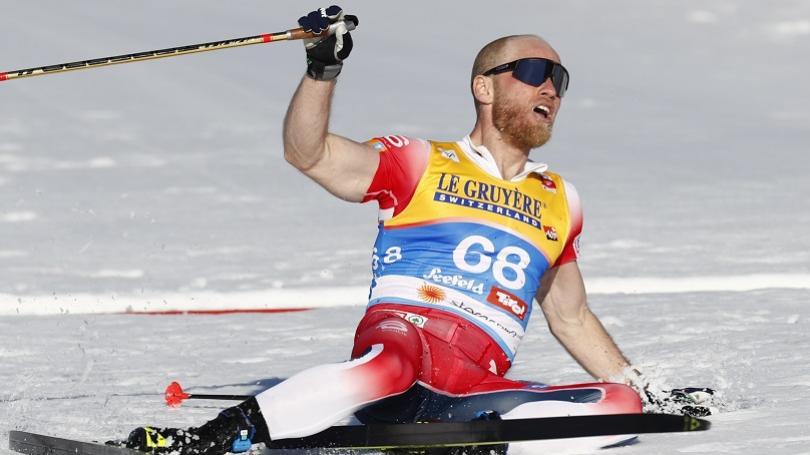 MS: Nór Sundby zlatý na 15 km klasicky, zo Slovákov dokončil iba Koristek