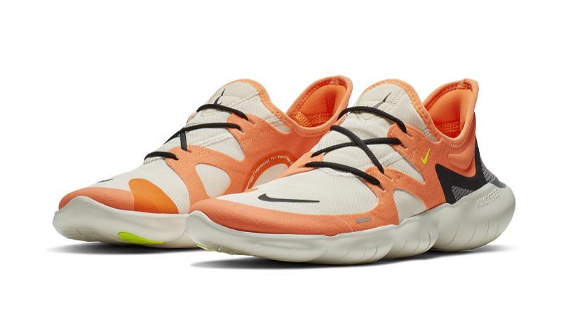 Nike uvádza na trh novú kolekciu bežeckej obuvi Nike Free Running