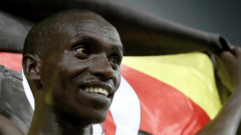 Historický triumf Uganďana Cheptegeia na MS v krose