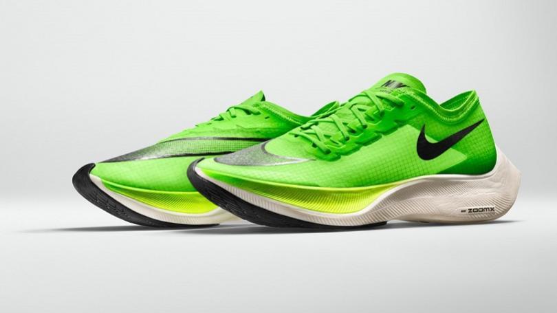 VIDEO: Nike predstavil bežeckú obuv, ktorá je určená na maratón pod dve hodiny