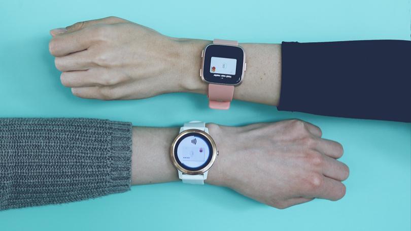365.bank ako prvá banka na Slovensku spúšťa Garmin Pay a Fitbit Pay