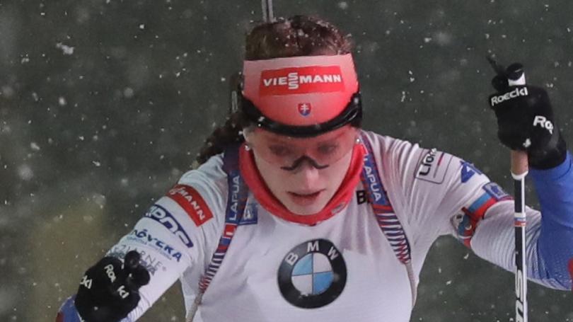 Dobrá správa pre slovenskú ženskú štafetu, Ivona Fialková pokračuje v kariére