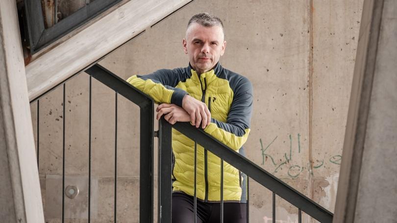 Po prvom polmaratóne sa prebral v nemocnici