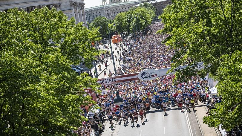 Wings for Life World Run 2019 - LIVE