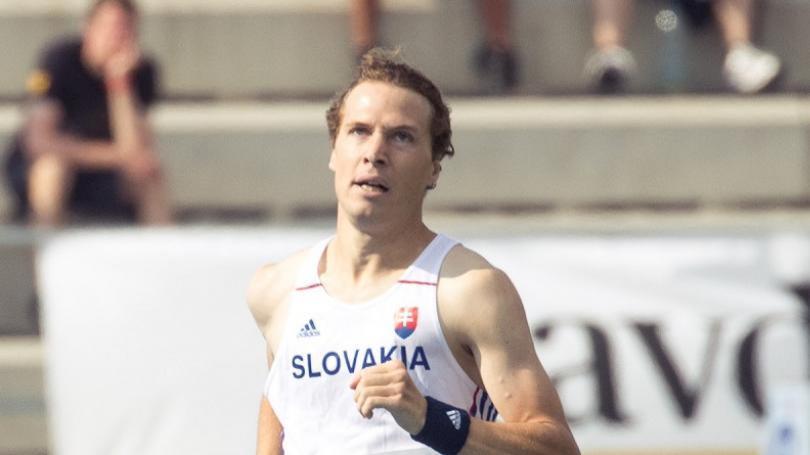 Jablokov víťazne vo Viedni, kilometer zabehol za 2:27,95