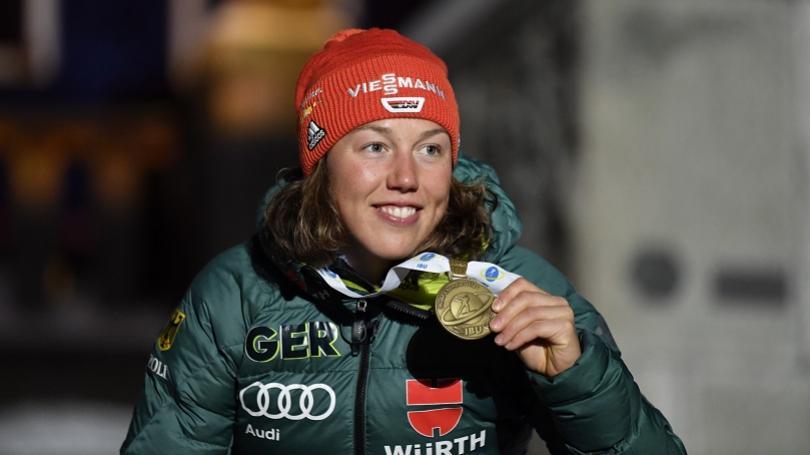 Nemka Laura Dahlmeierová vo veku 25 rokov ukončila profesionálnu kariéru
