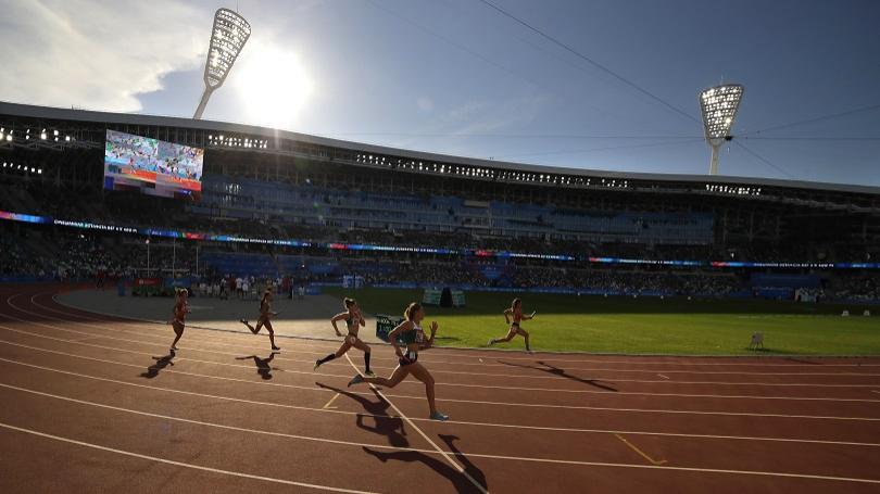 EH: Slovensko nepostúpilo, Volko znova vyhral, rekord miešanej štafety na 4 x 400 m