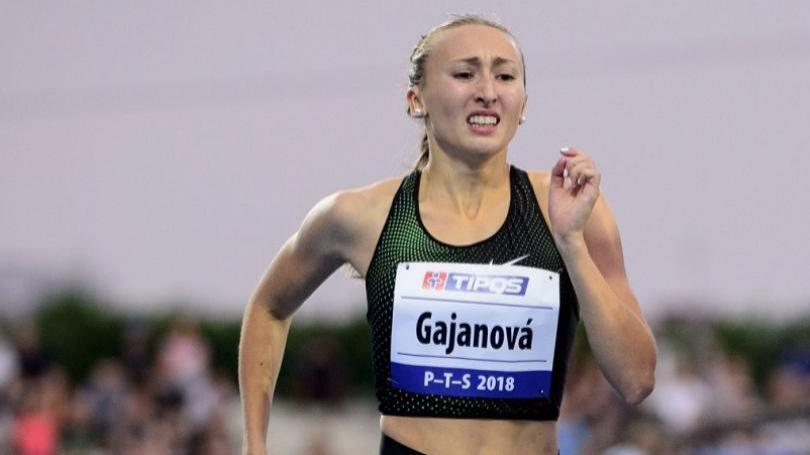 Gajanová tretia na 800 m na DL v Lausanne, Ingebrigtsenov juniorský európsky rekord na 1500 m