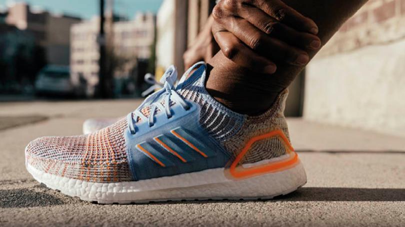 adidas predstavil nové farebné modely bežeckej obuvi Ultraboost 19