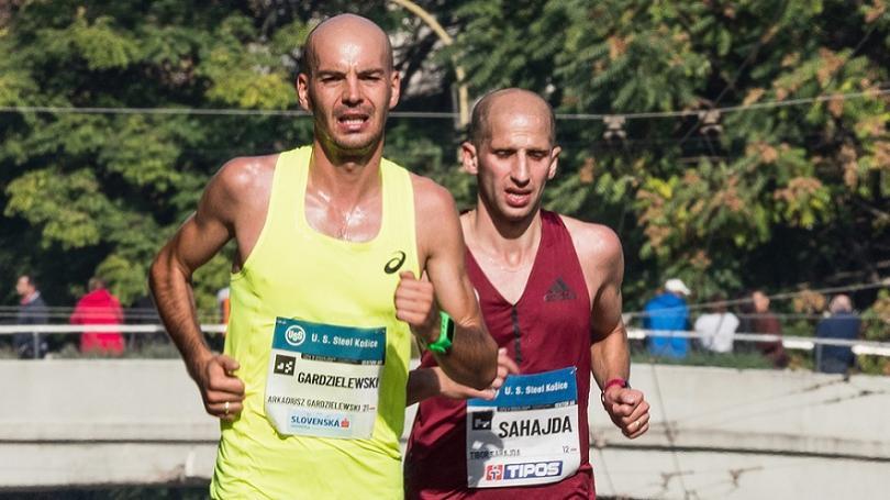 MS v Dauhe bez maratónca Sahajdu, pre rozhodovanie nespal tri noci