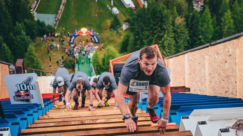 Svitko vybehol na tatranský mostík na 43. mieste. Najťažších 400 m v mojom živote, vraví