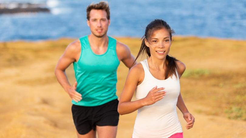 Muži verzus ženy: kto je lepší vytrvalec?