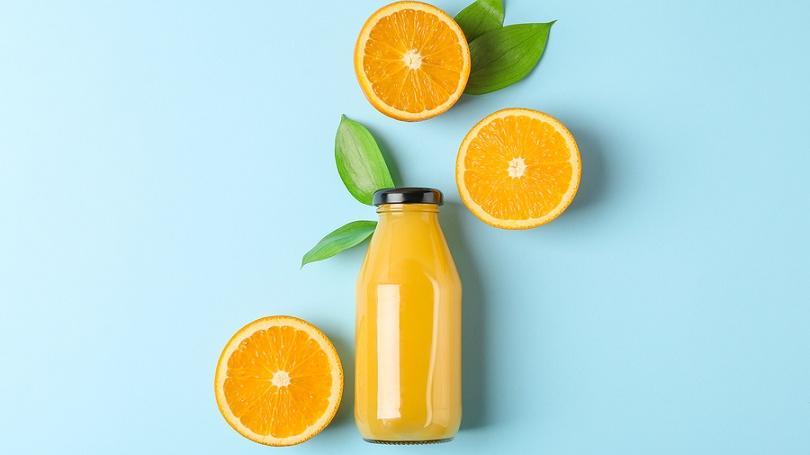 Doprajte si energiu v pohári