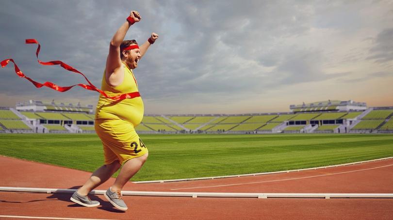 Zbavte sa tuku, môžete zrýchliť