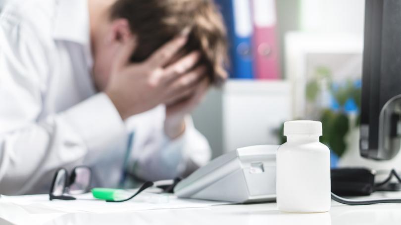 ZDRAVIE: Vysoký krvný tlak v strednom veku je rizikom pre zdravie mozgu
