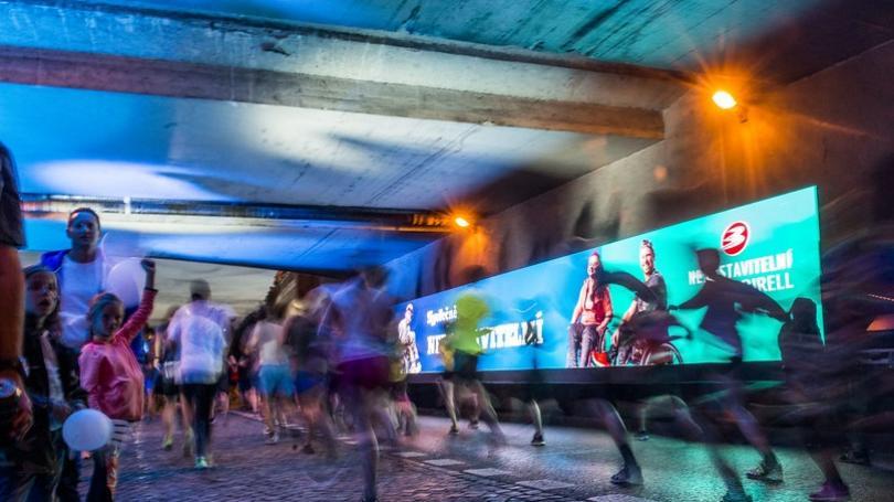 Praha v centre pozornosti: Nočný beh aj svetová konferencia bežeckého biznisu