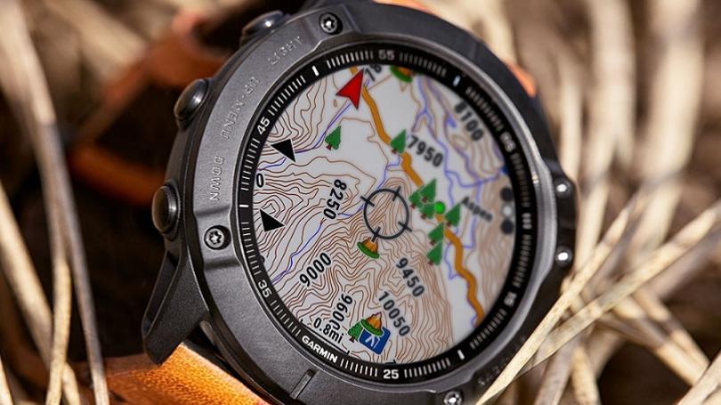 VIDEO: Garmin predstavil športové hodinky so solárnym nabíjaním