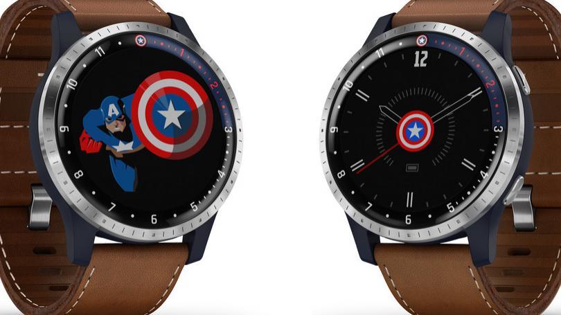 Garmin predstavil v Berlíne inteligentné hodinky z edície Legacy Hero Series