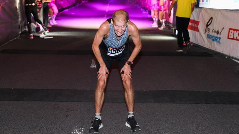 Sahajda obhájil na TNR prvenstvo. Víťazná Valová si zlepšila osobný rekord