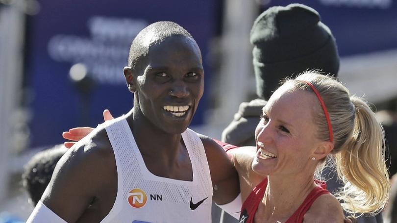 Kamworor novým svetovým rekordérom v polmaratóne, v Kodani takmer pokoril hranicu 58 minút