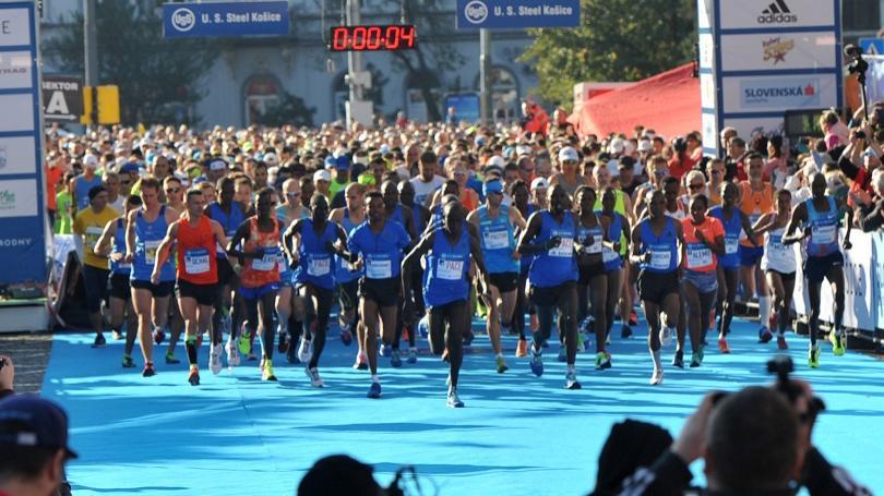 Medzinárodný maratón mieru opäť na obrazovkách RTVS