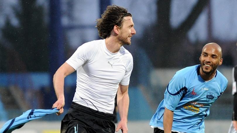 Niekdajší futbalový reprezentant SR víťazne na bežeckých pretekoch, chystá sa na polmaratón do Košíc