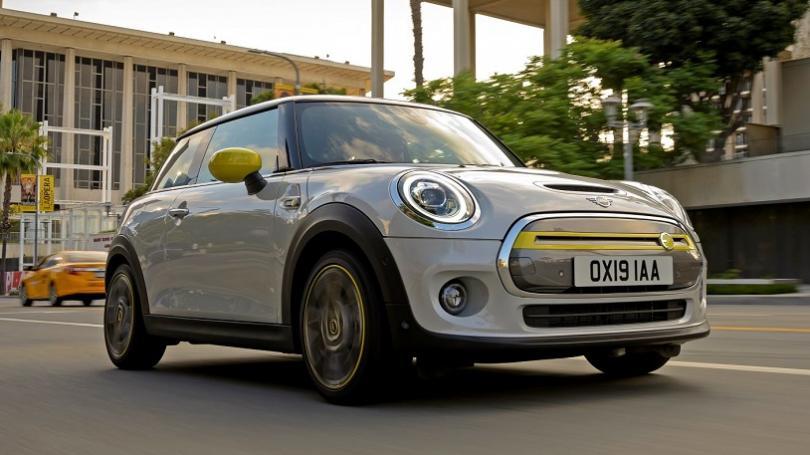 MINI predstavilo Cooper SE: Prvé čisto elektrické prémiové malé vozidlo