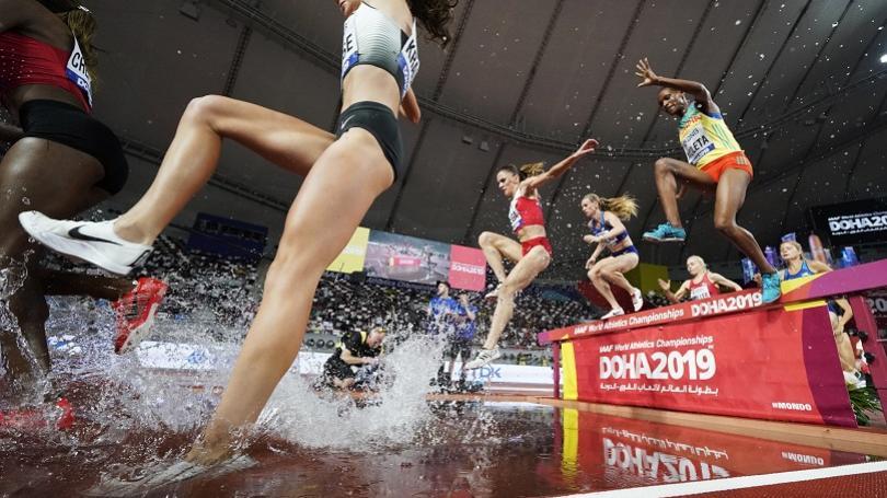 Šampionát v Dauhe neláka fanúšikov, záujem je iba 50-percentný