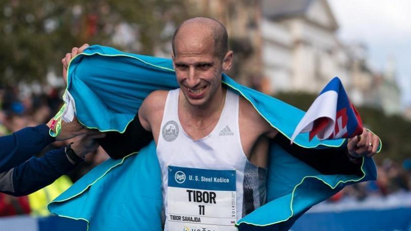 Slovenského rekordéra chceli odviesť na vozíku, Sahajda napriek totálnemu vyčerpaniu odišiel po svojich
