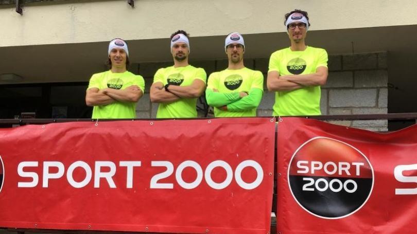 Zajtra začína bežecký kemp a workshop SPORT 2000 running days