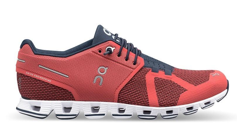 Vyhrali ste bežeckú obuv On running?