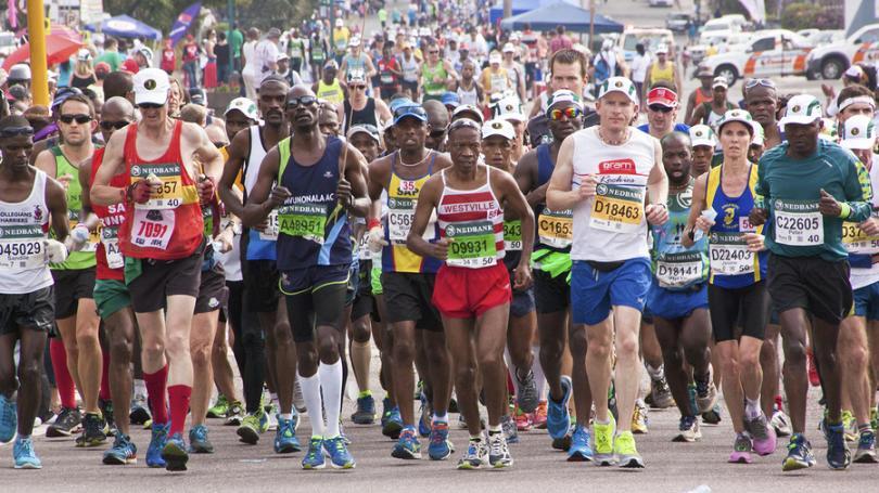 Comrades je ultramaratón so silným príbehom