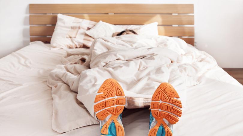 ZDRAVIE: Čím viac pohybu, tým lepší spánok, potvrdili americkí vedci