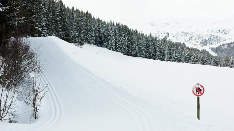 Zimnú sezónu chcú Tatranci ekologickejšiu, pribudne 18 km tratí na bežecké lyžovanie