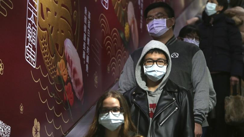 Pre koronavírus zrušili halové MS 2020 v čínskom Nan-ťingu