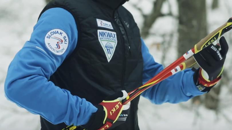 VIDEO: Ako stáť na bežkách? Poradí vám Michal Malák!