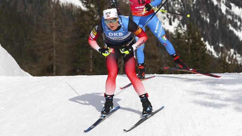 MS: V rýchlostných pretekoch zlato pre Nórku Olsbuovú Röiselandovú, zo sestier Fialkových lepšia Ivona