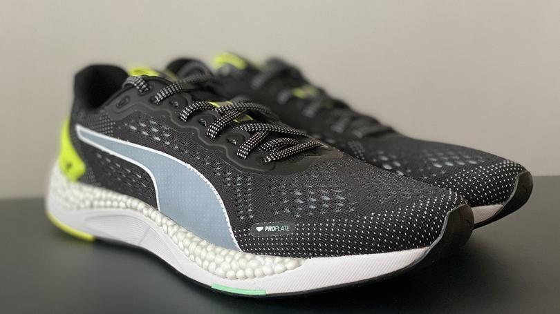 TEST: Tréningová obuv Puma Speed 600 2 už prináša to, čo majú top modely