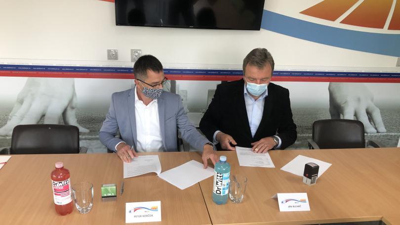 V Liptovskom Mikuláši vybudujú nový atletický štadión