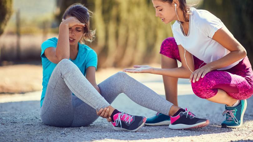 Čo sa môžeme naučiť od bežeckých zranení?
