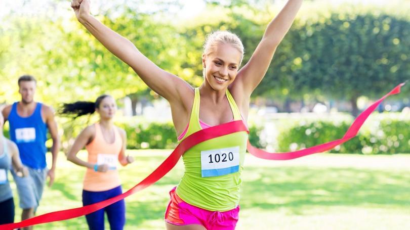 Na jeseň chcem absolvovať maratón. Čo zlepší môj výkon?