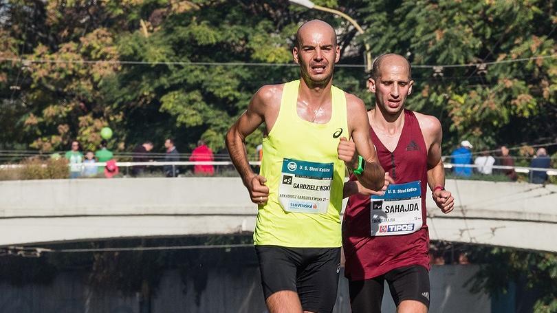 Tóth aj maratónec Sahajda sa môžu o olympijský limit pokúšať už od septembra