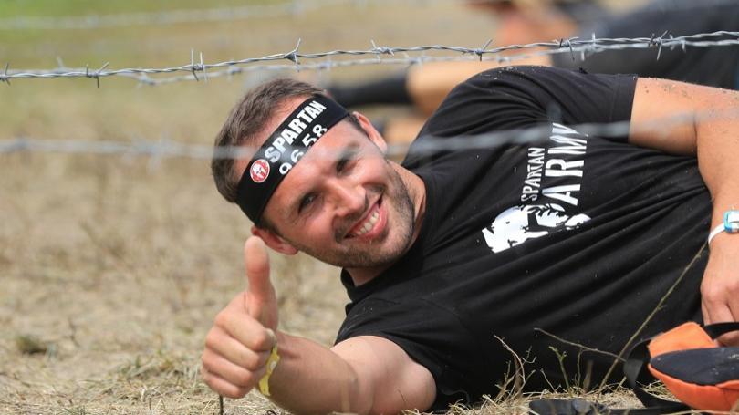 FOTO: Spartan Beast & Spartan Sprint Pezinok