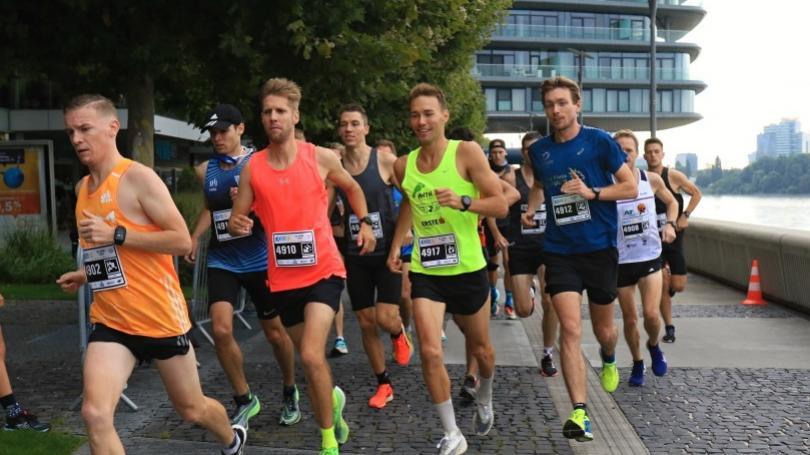 FOTO: M-SR mužov a žien v polmaratóne (5. kolo BP SAZ)