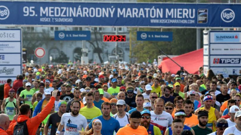 Od 1. októbra sa zastavia hromadné športové podujatia na Slovensku, ale...