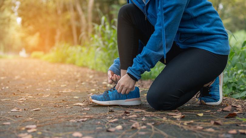 Bolesti predkolenia patria medzi najčastejšie problémy bežcov