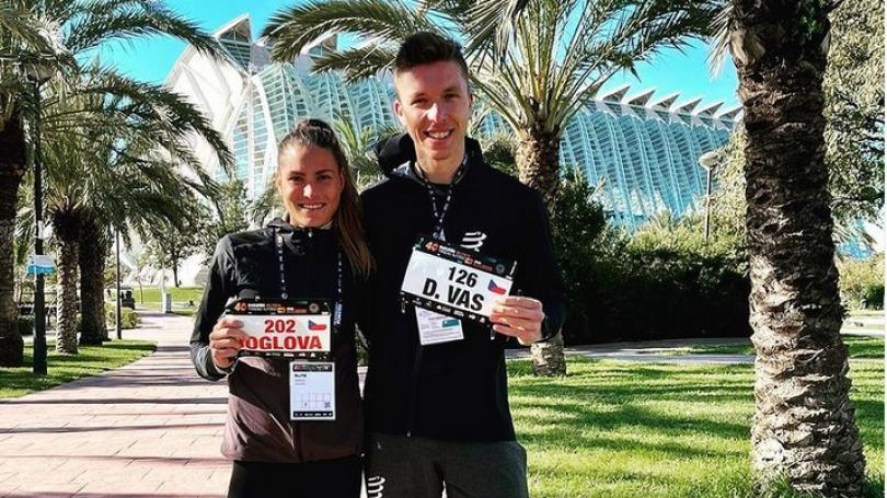 Češka Joglová si na maratóne vo Valencii zlepšila osobák o viac ako päť minút