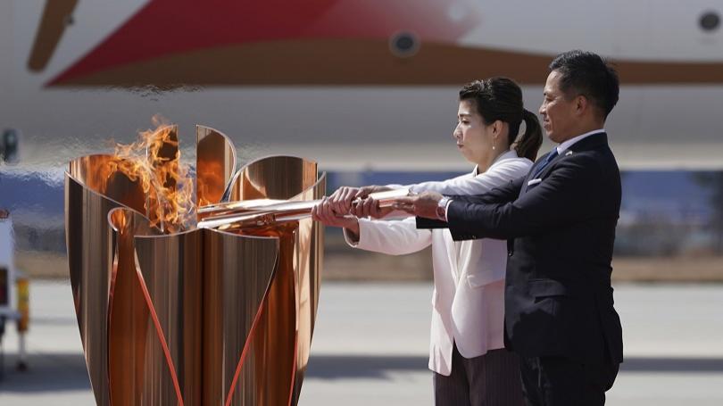 Štafetu s olympijským ohňom rozbehnú 25. marca vo Fukušime, povedie cez 47 prefektúr Japonska