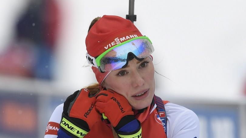 Ivona Fialková vybojovala prvé body pre Slovensko v sezóne, v Oberhofe skončila na 28. mieste